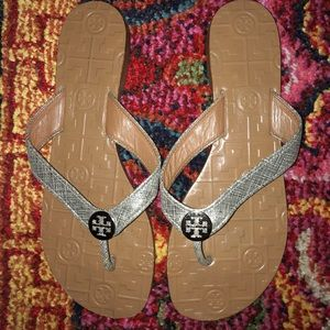 Tory Burch Shoes - Tory Burch Sandals Size.8